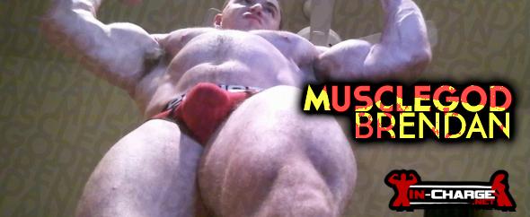musclegodbrendan