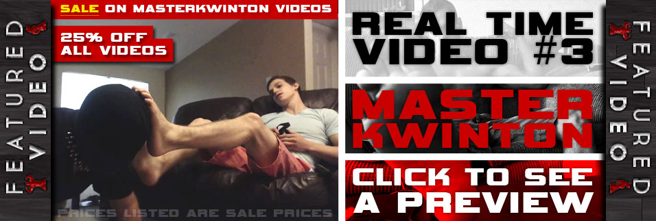 In-Charge.net - Master Kwinton