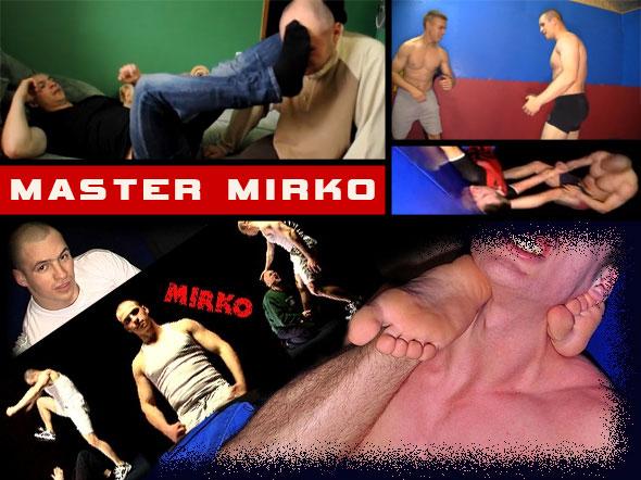 Master Mirko
