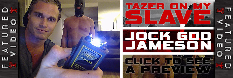 In-Charge.net - Jockgod Jameson