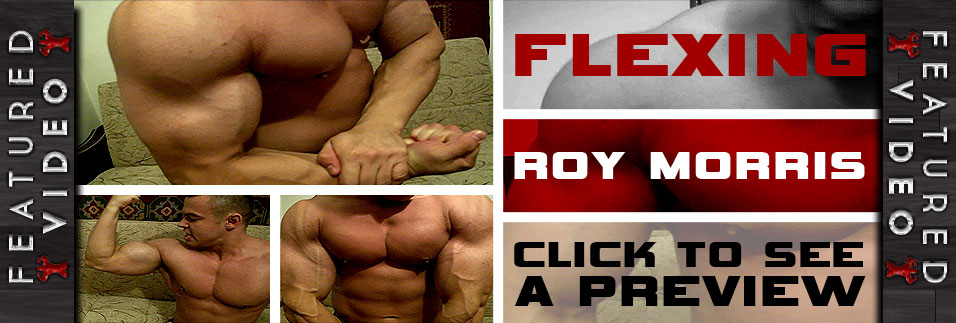 In-Charge.net - Roy Morris